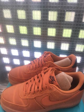 Nike air forcé one 1'07 lv8 style