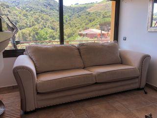 Sofa fe color beige
