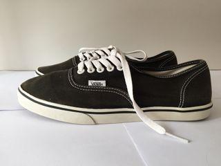 oferta especial amplia selección de colores gran selección de Zapatillas Vans negras de segunda mano en la provincia de ...