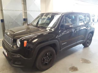 Jeep Renegade 1.6 Sport FWD