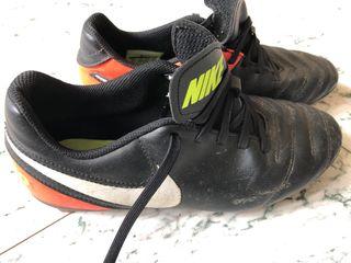 Botas futbol Nike Tiempo