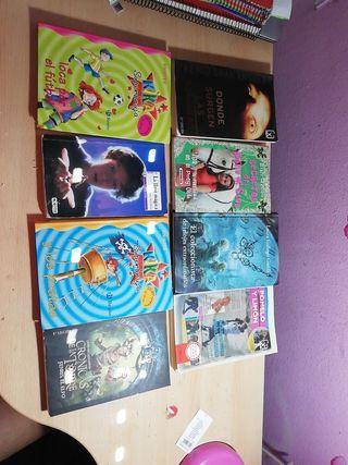 libros para entretenerse