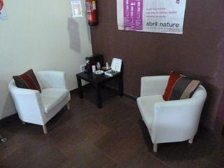 vendo mobiliario peluqueria y estetica