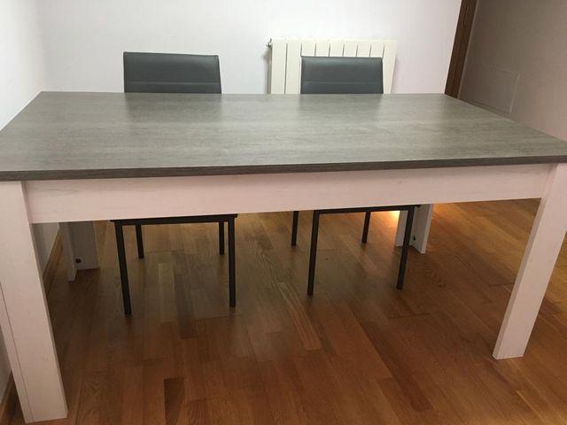 Muebles comedor de segunda mano por 450 € en Bellpuig en ...