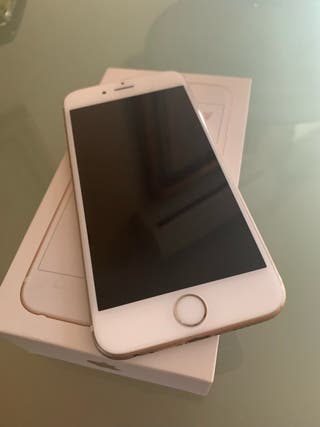 Iphone 6s 64Gb dorado