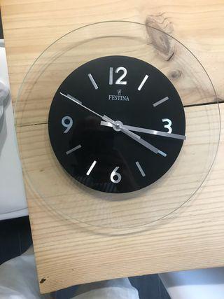 Reloj pared Festina