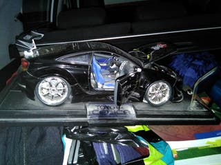 Maqueta Toyota Celica