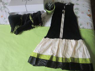 Vestido de fiesta niña 12 años