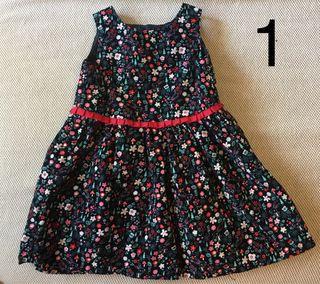 9d42e133a Vestido de fiesta niña de segunda mano en Fuenlabrada en WALLAPOP