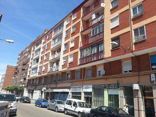 Piso en venta en Delicias en Valladolid