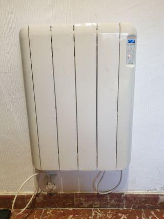 Radiador eléctrico 500W