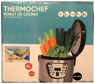 Thermochef robot de cocina Prixton