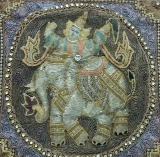 tapiz indio