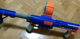 Kit de armas NERF