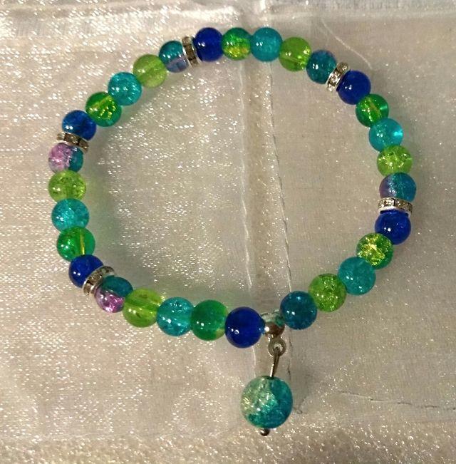 Brand new stretch bracelets