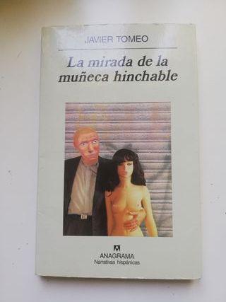 La Mirada de la Muñeca Hinchable