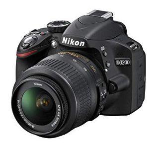 Cámara Nikon 32000