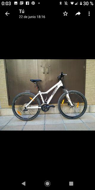 Bicicleta Giant terrago