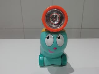 linterna juguete