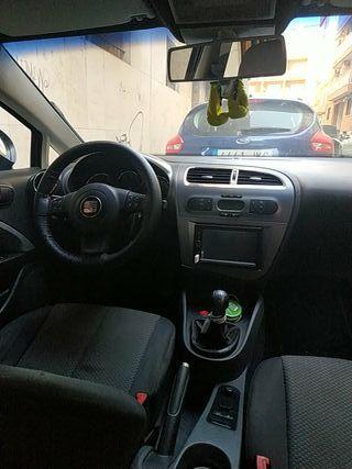 SEAT León//Audi//Volkswagen