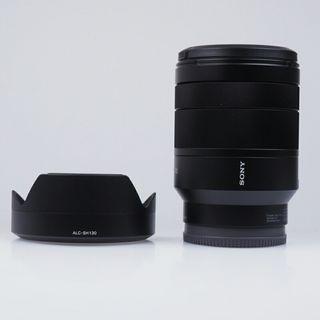 Objetivo Sony fe 24-70 f4 Zeiss