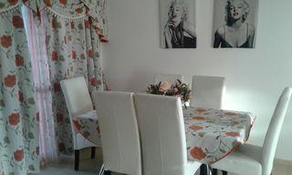 apartamento chalet