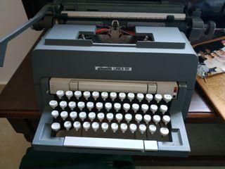 Maquina escribir