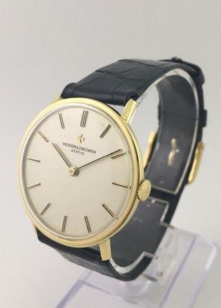 Reloj Vacheron Constantin Oro 18kt