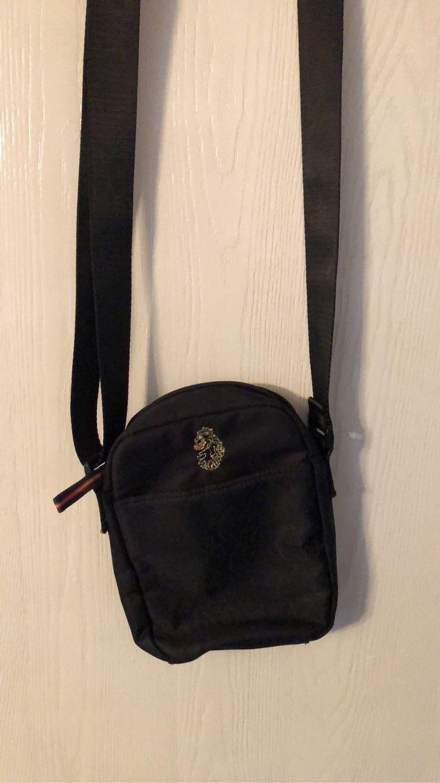 Luke Cross Body Bag