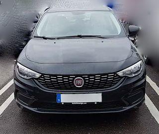 FIAT TIPO II (357) SEDAN O BERLINA (2016 ......