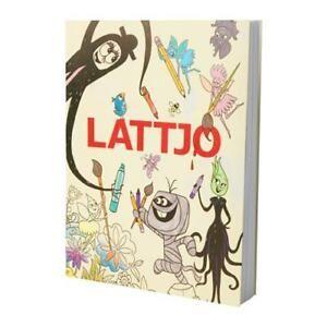 (Nuevo) Libros infantiles LATTJO IKEA