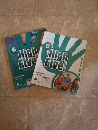 libros de texto sexto de primaria edelvives y más
