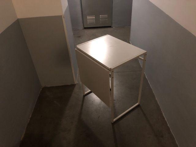 Mesa Cocina Ikea Extensible de segunda mano por 30 € en ...