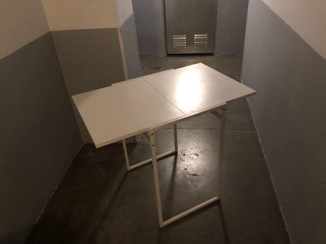 Mesa Cocina Ikea Extensible de segunda mano por 30 € en Leganés en ...
