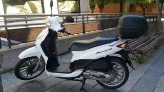 scooter sym symphony 125 s