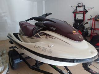 moto de agua Yamaha XL 800
