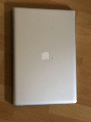 """MacBook Pro 2009 17"""""""