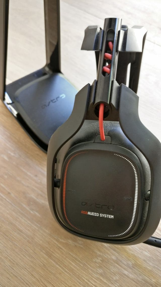 Auriculares Astro A50 Gaming