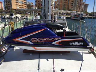 Superjet 701 Yamaha