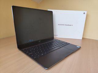 Huawei Matebook X i5 Portátil NUEVO