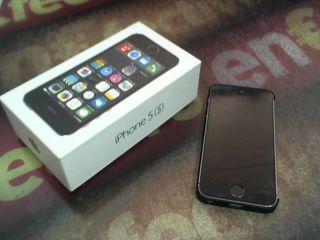 84cb22c3f03 Iphone 5s 16 Gb de segunda mano en Valencia en WALLAPOP