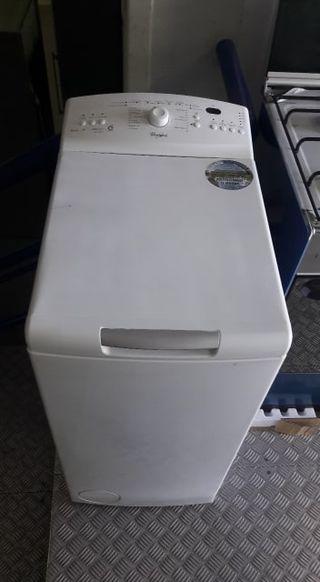 lavadora 2ª mano