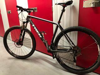 88ea70d5e42 Bicicleta Trek de segunda mano en Barcelona en WALLAPOP