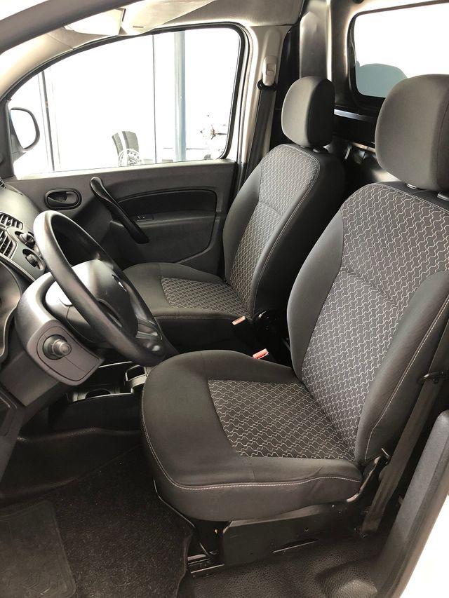 Renault Kangoo 1.5 dci 75cv Furgon 4p