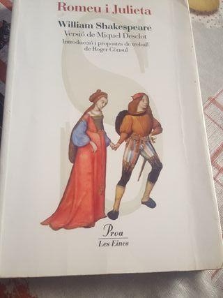 Romeu i Julieta-William Shakespeare