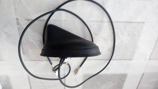Antenas GPS/RADIO para coche