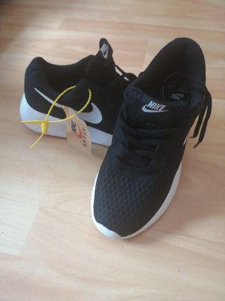 zapatillas Nike 37 nuevas