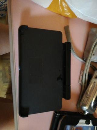 Batería portátil Nintendo 3DS