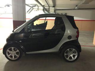 smart Cabrio 2005