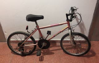 bicicleta unixes